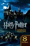 Harry Potter Complete Collection (4K 8-films) $49.99 Independence Day 2 Film Collection (4K) $10