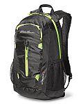 Eddie Bauer 20L Stowaway Packable Daypack $15, Stowaway 45L Duffel $20 (Save 50%) & More
