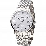 Longines L48104126 Elegant Collection Watch Automatic Men's Watch $1249 (Org $1900)