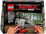 Lego Ninjago Movie Maker Set $14 (orig. $20) and More