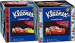 27-Boxes Kleenex 2-Ply Trusted Care Facial Tissues $18 or Less