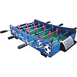 Sport Squad FX40 Compact Foosball Table $51 (orig. $100) and More