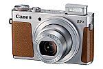 Canon G9 X Camera (black or silver) $270