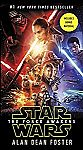 The Force Awakens (Star Wars) Kindle Edition $1.99