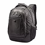 Samsonite Tectonic 2 Medium Backpack $35 (Save 65%) + Free Shipping and More