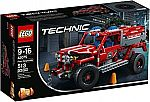 LEGO Technic First Responder 42075 Building Kit (513 Piece) $40 (Save 20%)