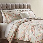 Home Decorators Collection Duvet & Pillows 75% Off
