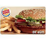 $25 Burger King Gift Card $20 & More