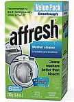 6-Count Affresh Washer Machine Cleaner Tablets $5 + Free Shipping w/ Prime