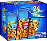 24-Ct Planters Nut Variety Pack $7.13