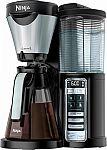 Ninja Coffee Brewer with 43 oz. Carafe $50