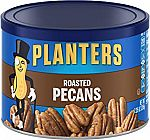7.25-oz Planters Pecans (Roasted and Salted) $3.68, 15.25-oz Planters Deluxe Mixed Nuts $5.58 & More