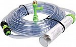 50' Python No Spill Clean and Fill Aquarium Maintenance System $34
