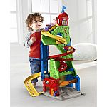 Fisher-Price Little People Sit 'n Stand Skyway Playset $20.50