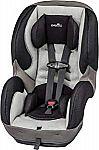 Evenflo SureRide DLX Convertible Car Seat $80