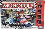 GameStop - Extra 50% Off Clearance (Monopoly Mario Kart $6.74, more)