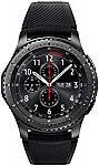 Samsung Gear S3 Frontier Smartwatch $220
