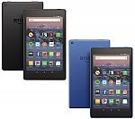 """All-New 2018 2pk Amazon Fire 8"""" HD Tablets $100 or less"""
