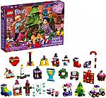 LEGO Friends Advent Calendar 41353, New 2018 Edition $20 + Free Shipping & More