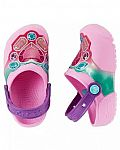 Up to 70% off clearance + Extra 40% off: Crocs FunLab Lights Gem Clog $12 (Org $30)