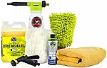 Chemical Guys Foam Blaster 6 Foam Wash Gun Kit $52