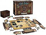 Harry Potter Hogwarts Battle Cooperative Deck Building Card Game $29