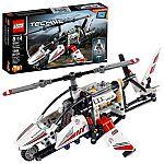 LEGO Technic Ultralight Helicopter 42057 $14