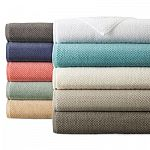 JCPenney Home Quick-Dri Bath Towels: Bath Sheet $4.90, Bath Towel $3.50 + pickup