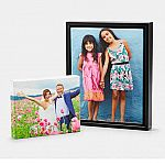 12x12 Canvas for $10 + Free Store pickup (Ends 11/4)