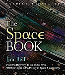 The Space Book 1st edition $7.48