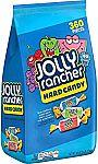 JOLLY RANCHER Hard Candy, Bulk Halloween Candy, 5 Pounds $7.96