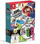 Super Mario Party + Neon Green/ Neon Yellow Joy-Con Set - Nintendo Switch $99.99 (Pre-Order)