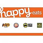 $50 Happy Eats Gift Card /  $50 Happy Kid Gift Card $44.19 (11.6% Off) & More