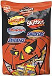 (Today only) Amazon - Halloween Candy from $7
