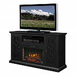 Up to 35% off Select Electric Fireplaces + Free Shipping