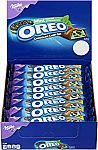 Oreo Mint Chocolate Candy Bar - 1.44 Ounce, 24 Count $10 and more