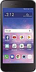 Simple Mobile LG Rebel 4 LTE Prepaid Smartphone + $50 Unlimited Airtime $30