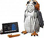 LEGO Star Wars PORG 75230 Building Kit, Multicolor $56