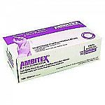 100-Count Ambitex Powder-Free Vinyl General Purpose or Exam Gloves $2.60 + Free Shipping