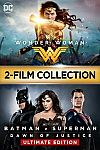 Wonder Woman & Batman v Superman: Dawn of Justice Ultimate Edition (HD) $4.99