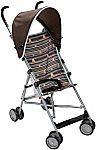 Disney Baby Winnie-the-Pooh Umbrella Stroller with Canopy (My Hunny Stripes) $13.72