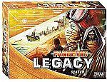 Board Game - Pandemic: Legacy Season 2 (Yellow Edition) $35