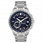 Costco Members: Men's Citizen World Time GPS Men's Eco-Drive Watch $400 and more + Free Shipping