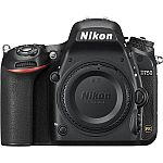 Nikon D750 Body (refurbished by Nikon USA) $1,199