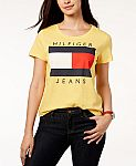 Tommy Hilfiger Up to 75% Off Sale