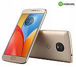 "Motorola Moto E4 (4th Gen) Plus 4G LTE Unlocked Cell Phone (5.5"" 16GB 2GB RAM) $100"