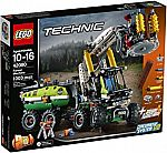LEGO Technic Forest Machine 42080 Building Kit (1003 Piece) $120 (orig. $150)