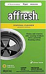 3-Count Affresh Disposal Cleaner Tablets $2
