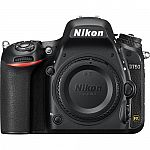 Nikon D750 FX-Format Digital SLR Body - Bundle with Free Accessory $1,297