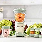 Magic Bullet Baby Bullet Baby Care System $40